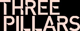 Three Pillars Logo